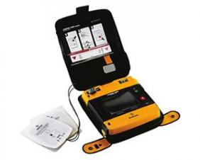 Defibrillator Training - don't leave it to someone else